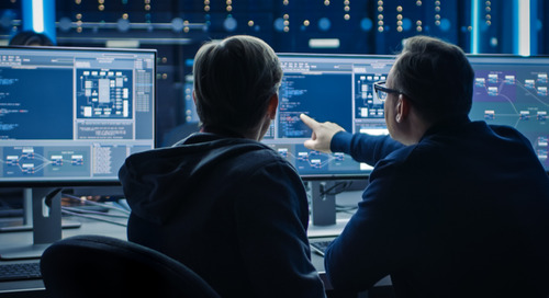 Why Centralized Risk Management and Governance Are Key to Modernizing Legacy Applications