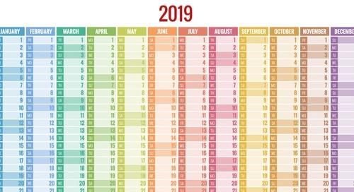 Your 2019 Essential Software Security, Development, & DevOps Conferences