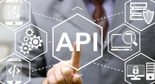 Why you need to be thinking about API Security