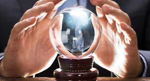 2020 Cybersecurity Predictions � Our Experts Weigh In