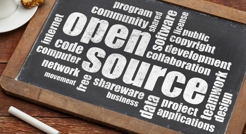 The Road to DevSecOps: Addressing the Challenges of Open Source Software