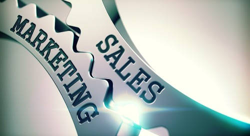 Creating A Successful Sales And Marketing Partnership