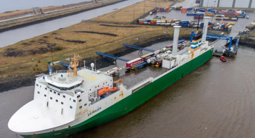EU Parliament Tells VdL To Make Shipping Polluters Pay - CleanTechnica