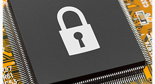 IoT Security Is Not One Chip Shopping