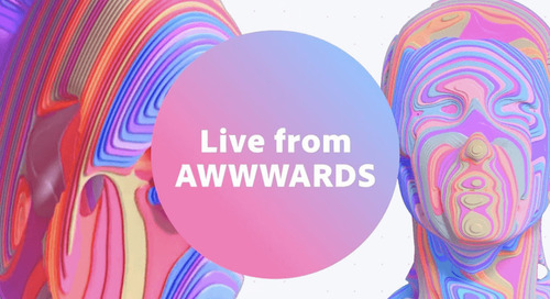 Live Stream From Awwwards Berlin 2018: Showcasing Trends In UX Design