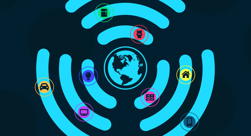 The Internet of Things - Why Cloudsmith Plays a Crucial Role