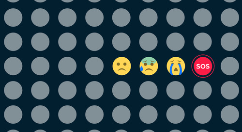Support via Emoji