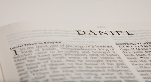 5 Political-Season Reminders from the Book of Daniel