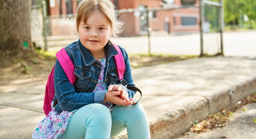 Celebrating Differences: Down Syndrome Awareness Month