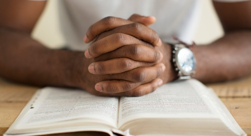 Why Lutherans Should Celebrate Black History Month