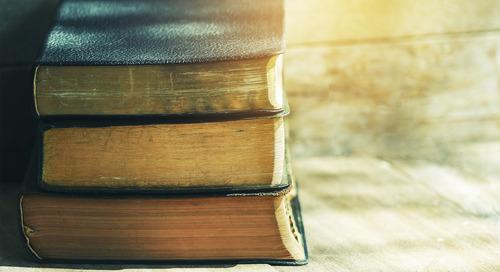 Digging Deeper into Scripture: James 1