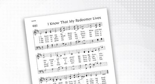 How 6 Popular Lutheran Service Book Hymn Tunes Got Their Names