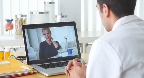 Technology Meets Modern Medicine