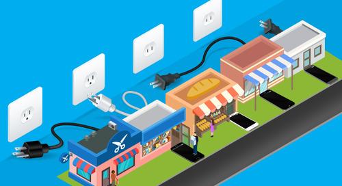 Unplugging Retail