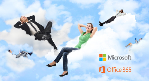 Microsoft Office 365 CSP Is Your Gateway to the Cloud