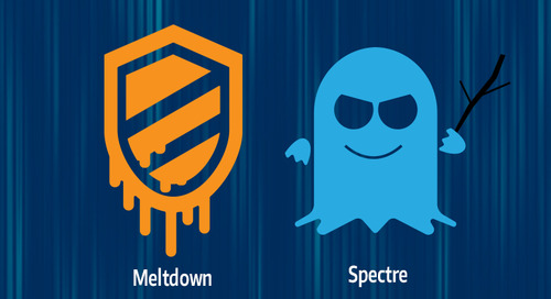 Understanding the Meltdown-Spectre Issue