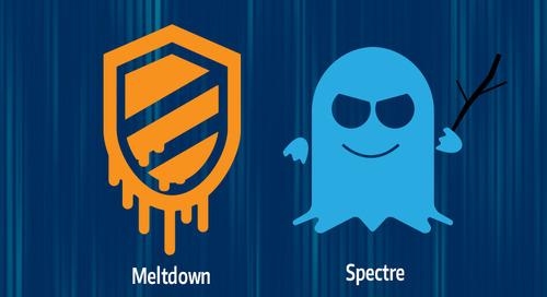 Understanding the Meltdown-Spectre Issue