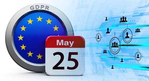 Prepare for GDPR with Azure Information Protection