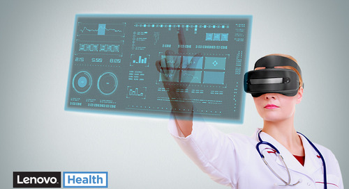 Emerging Tech: AR and VR for Health