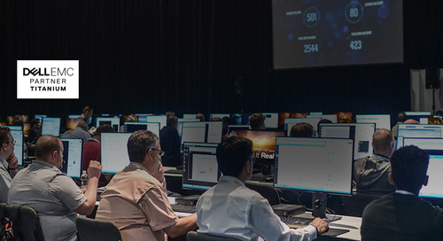 Dispatches from Dell Technologies World