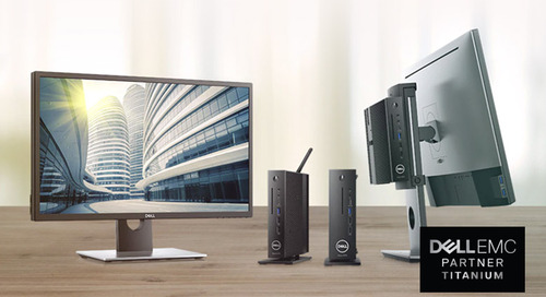 Dell Wyse 5070—The Thin Client for Every Need