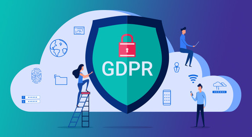 GDPR Compliance for the Modern Workplace with Microsoft