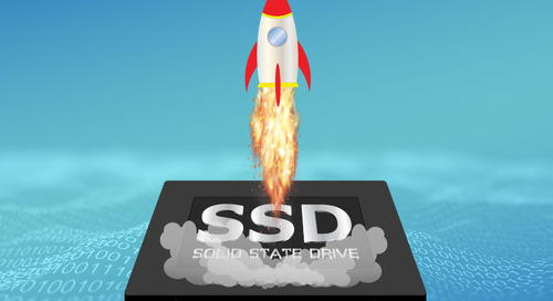 Reap the Performance and Stability Benefits of SSDs
