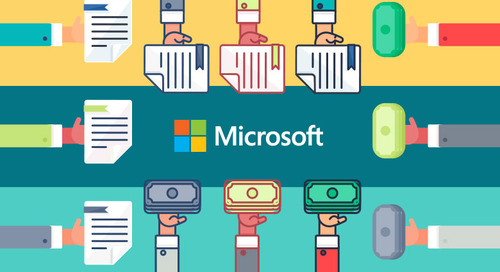 How Will Recent Microsoft Price Changes Affect Your Organization?