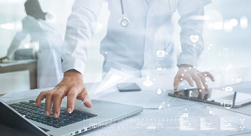Clinical Mobility: A Healthcare Revolution Is Coming