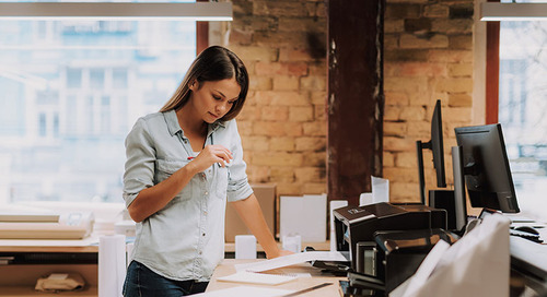How Managed Print Services Can Benefit Your Business