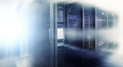 Is Your Data Center Holding You Back? It's Time to Move to Hyperconverged Infrastructure