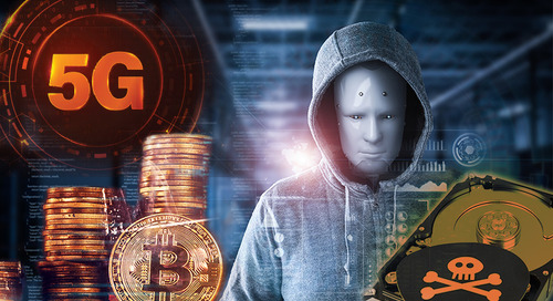 From Cryptojacking to 5G Risks: The Most Important Cyber Security Threats Today