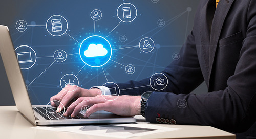 5 Ways to Make the Most of Your Public Cloud Marketplace Strategy