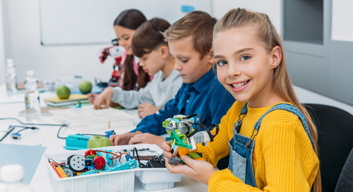 Top Trends in Educational Makerspace: Bringing Hands-on STEM to K–12 Classrooms