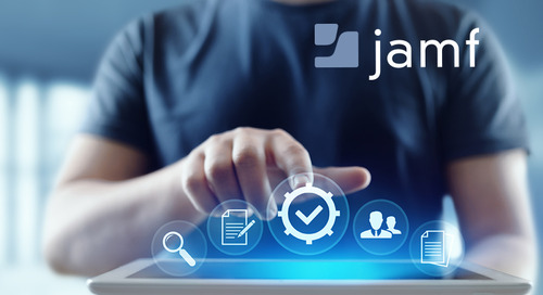 What is Jamf?