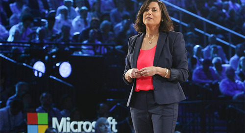 Encouraging the IT Evolution: Microsoft Inspire 2019 Recap