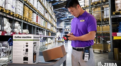 5 Reasons to Handle Your In-Store Inventory Management In House