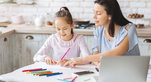 Teaching from Home: Resources to Turn You from Parent to Teacher