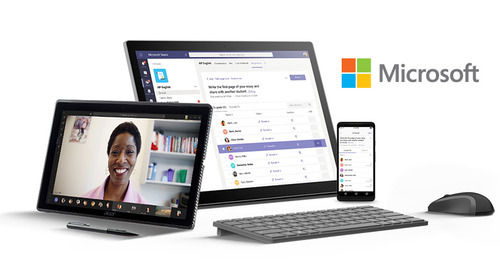 Create a Successful Distance Learning Program with Microsoft Teams and Our Professional Development Offerings