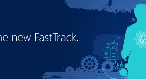 Accelerate business success with Microsoft FastTrack for Dynamics 365