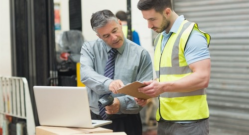 Taking your field service organization beyond fix and repair