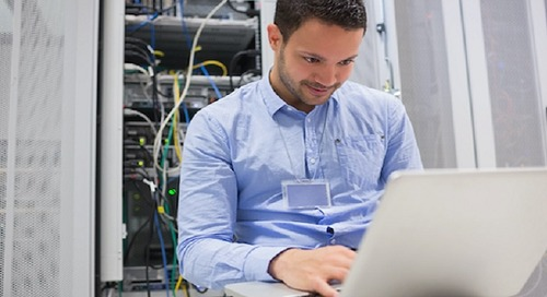 Is your field service organization prepared for a cyber-attack?