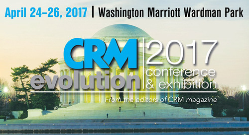Get Innovative Insights on Customer Engagement: Join Microsoft at CRM Evolution