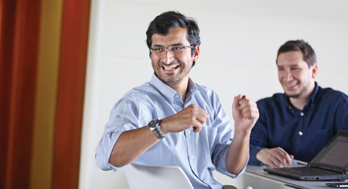 5 ways to energize your sales team right now
