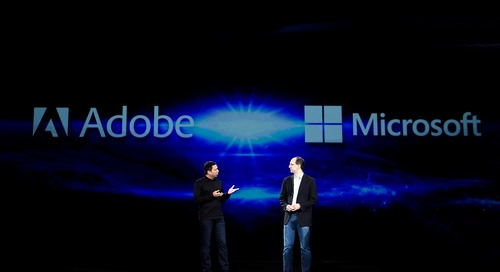 Highlights from the Adobe Summit