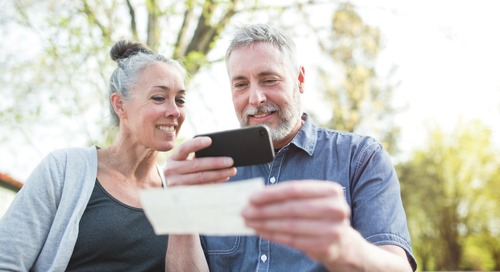 Two Things a Bank Can Do Today to Improve Customer Engagement