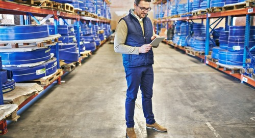 Is your business ready to take supply chain management to the next level?