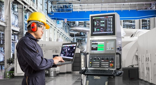 Stop relying on patchwork solutions to manage your production and processes