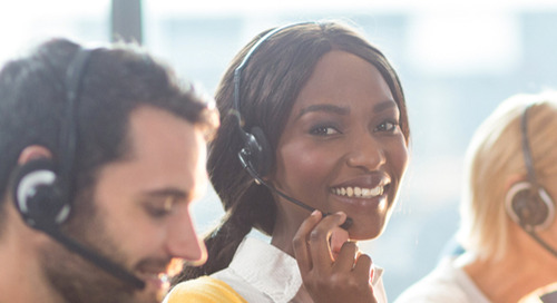 Do more with less: Empowering your employees