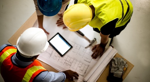 Better outcomes with on time, on budget projects
